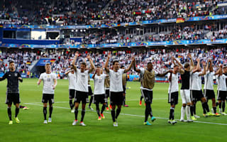 Beckenbauer would prefer Germany to play Spain, not Italy