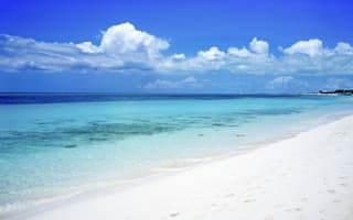 Where is the best beach in the Caribbean?