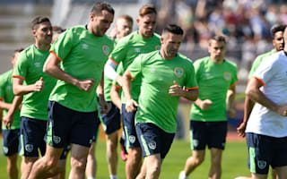 Republic of Ireland v Sweden: Keane warns Group E rivals