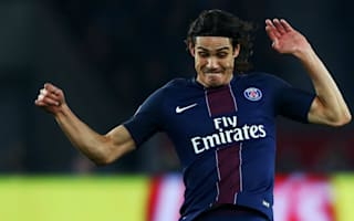 PSG were dominant despite late show, insists Cavani