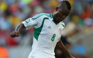 Luxembourg 1 Nigeria 3: Iheanacho strikes again for Super Eagles