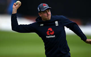 Ball out of first England-South Africa Test