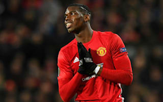 Injured Manchester United star confident he'll be #Pogback soon