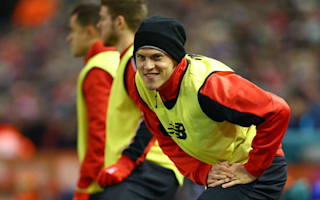 Skrtel and Valencia make injury comebacks in Under-21 derby