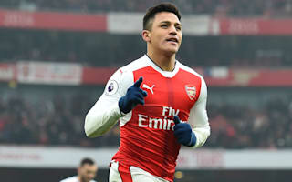 Sanchez seeks London stay and hopes to see out Arsenal contract
