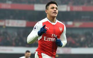Medel urges Sanchez to quit Arsenal for Inter