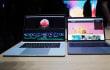Contempla el imponente nuevo MacBook Pro de cerca