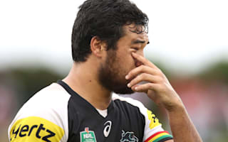 Hiku to miss at least a month