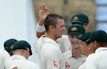 Hazlewood happy to open Sri Lanka scars