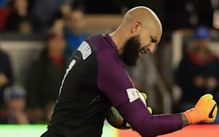 I'm sorry, but MLS should review player safety - Howard