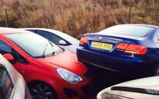 Car supermarket writes off 700 vehicles after floods devastate premises
