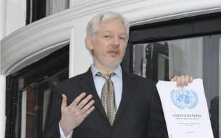 Assange arrest a 'priority' - US attorney general