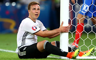 Gotze has taken the hard path back to Dortmund - Tuchel