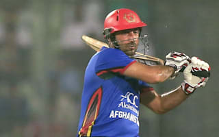 Stanikzai, Nabi partnership proves crucial for Afghanistan