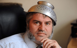 'Pastafarian' accuses DVLA of discrimination
