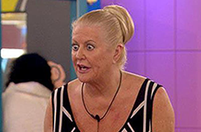 Kim Woodburn row will have left CBB TV bosses delighted