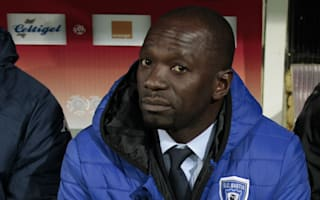 'It was expensive for an internship' - Bastia hit out at Makelele comment