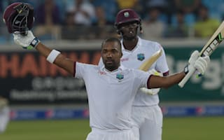 Holder hails 'inspirational' Bravo and Bishoo after dramatic loss