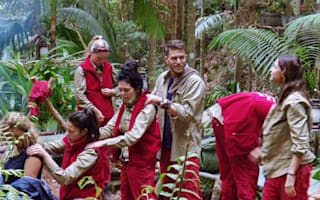 Scarlett Moffatt bursts into tears as she is crowned I'm A Celebrity's Queen of the Jungle