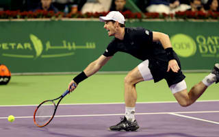 Murray remains on course for Djokovic showdown