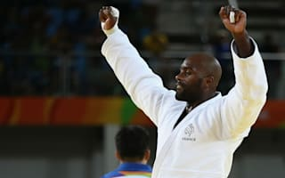 Rio 2016: Judo great Riner a winner again