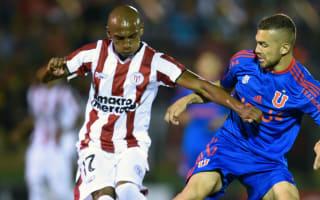 Copa Libertadores Review: River Plate, Huracan claim the advantage
