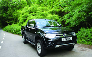 Long term report: Mitsubishi L200