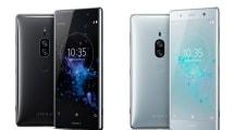 Xperia XZ2 Premium: Sony ya tiene un teléfono con cámara dual