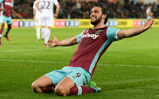 Bilic worried injuries will derail Carroll's England hopes