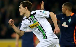 Borussia Monchengladbach 5 Werder Bremen 1: Christensen double inspires emphatic win