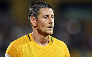 Burns: Socceroos targeting fast start against Jordan