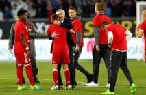 Ancelotti thanks Bayern Munich 'family' after securing Bundesliga title