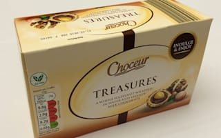 Salmonella found in Aldi chocolates