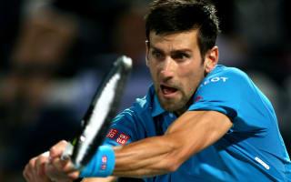 Djokovic survives Fratangelo scare