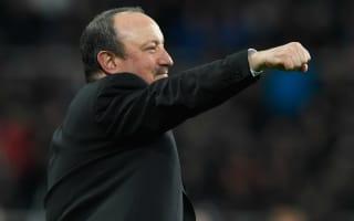 Benitez: I am not making demands over Newcastle future
