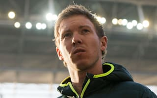 Zuber not surprised by Nagelsmann as Hoffenheim fly high
