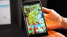Lenovo Phab Plus quiere brillar en el mundo de las phablets
