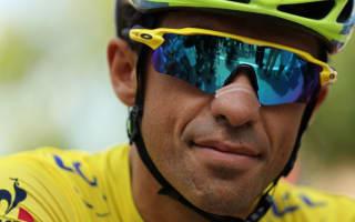 Trek-Segafredo snap up Contador for 2017