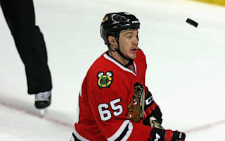 Blackhawks' Andrew Shaw apologises for homophobic slur