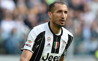 Chiellini fires warning to Juventus ahead of Fiorentina clash