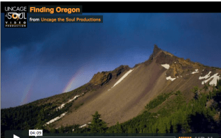 Video of the day: The beauty of Oregon