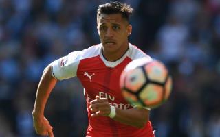 Sanchez won't be sold to Premier League rival, insists Arsenal boss Wenger