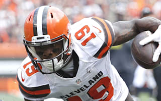 No surgery needed for Browns rookie Coleman