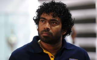 Malinga ruled out of Sri Lanka's World T20 campaign