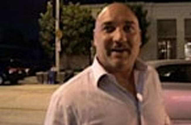 Jay Glazer -- If Alvarez Beats McGregor ... The Money Will Come!