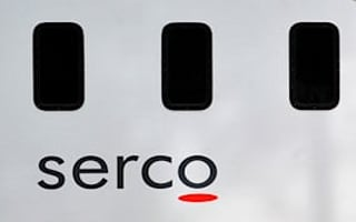 Serco profits lower than expected