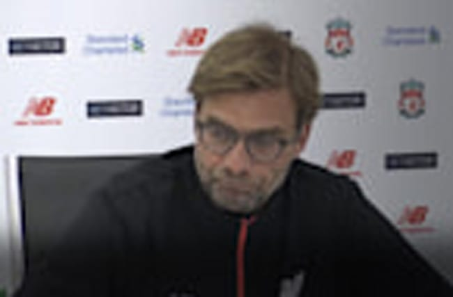 Jurgen Klopp: Ranieri sacking as bemusing as Trump and Brexit