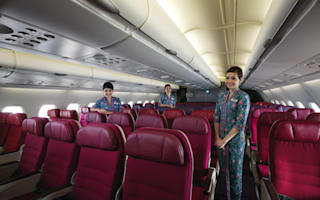 Why I fly Malaysia Airlines