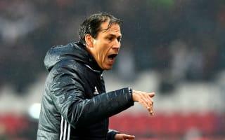 Paris Saint-Germain 0 Marseille 0: Champions thwarted in Garcia's first game