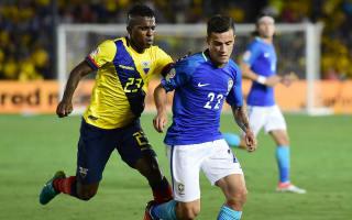 Brazil 0 Ecuador 0: Honours even as Valencia has goal disallowed